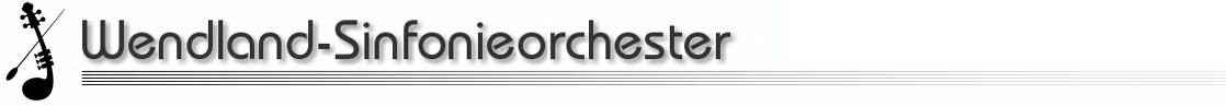 Wendland-Sinfonieorchester